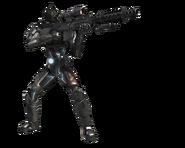 Ghost-StarCraft
