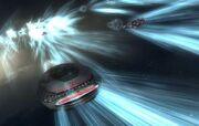 Vasari Fleet Phase Space