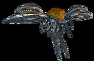 Mine Osprey
