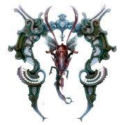 Zodiark, Keeper of Precepts