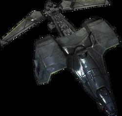 A-25 Orca