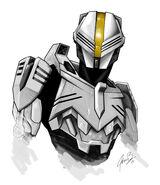 Jared Spartan Armor