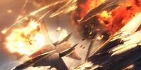 Battle of Coruscant