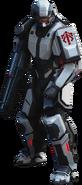 XCOM2 ADVENTShieldbearer