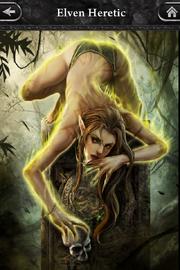 Elven Heretic 2