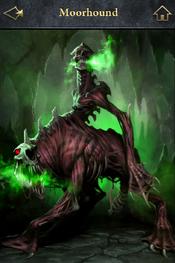 Moorhound