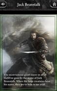 Jack Beanstalk-lore