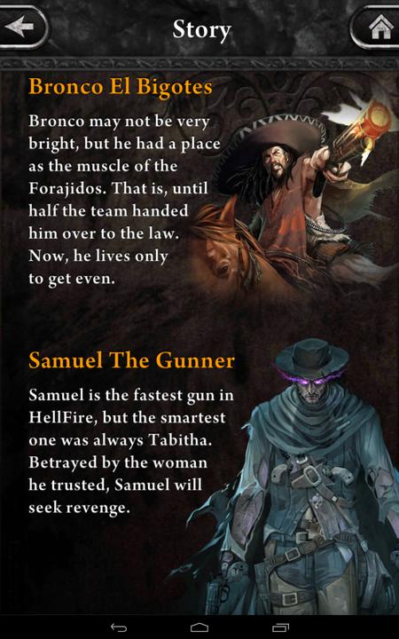 Forajidos Event Detail 4