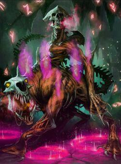 Moorhound 3
