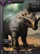 Siege Rhino Stats 1