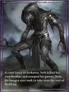 Seth-lore