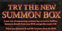 Summon Box