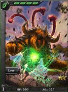 Horned Manticore Stats 4