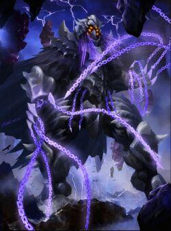Dusk Giant 4