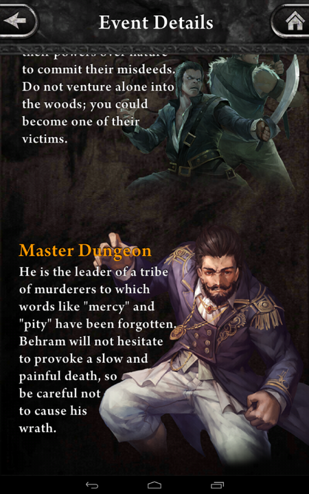 Escape of the Assasins Poster 5