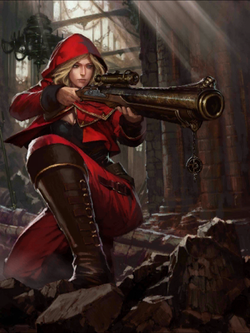 Velvet, the Sniper S1-picture