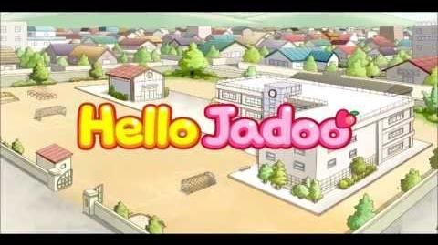 KTH Hello Jadoo