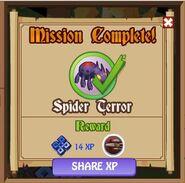 Spider Terror