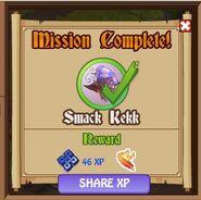 Smack Kekk3