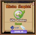 Wild Winnings 1