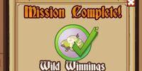 Wild Winnings