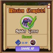 Spider Terror 4