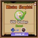 Wild Winnings 3