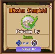 Poisoning Ivy 3