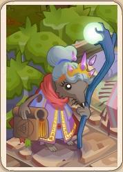 Nim the Sorceress