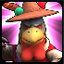 Warrior Rooster icon