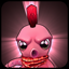 Pink Kraken icon