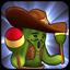 Gonzalez icon