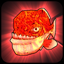 Fiery Piranha icon