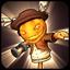 Scarecrow Oren icon