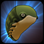 Green Larva icon