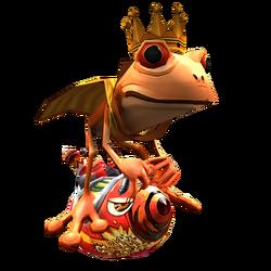 Rocket King Toad imgur