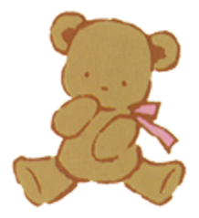 File:Sanrio Characters Teddy the Teddy Image006.png