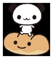 Sanrio Characters Pankunchi--Koppepan Image003