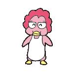 File:Sanrio Characters Mama (Badtz-Maru) Image001.png