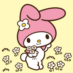 My Melody | Hello Kitty Wiki | Fandom powered by Wikia