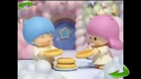 Little Twin Stars (Hello Kitty Stump Village Episode)