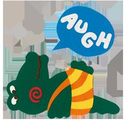 File:Sanrio Characters Gatorgags Image007.png
