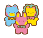 File:Sanrio Characters Crafty Crew Image001.png