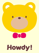 Sanrio Characters Howdy Image008