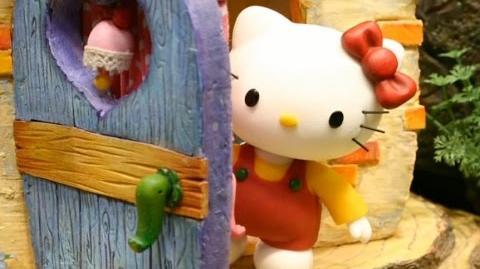 Hello Kitty Stump Village 5