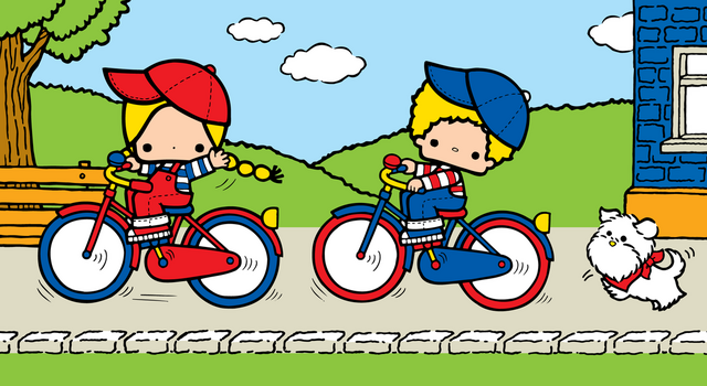 File:Sanrio Characters Patty & Jimmy--Fuzzy Image002.png