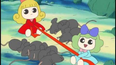 Hello Kitty's Animation Theater 07