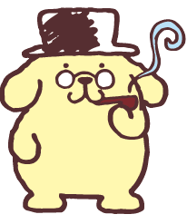 File:Sanrio Characters Papa (Pompompurin) Image002.png