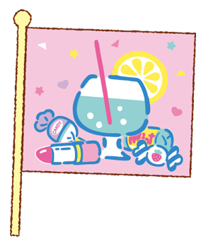File:Sanrio Characters Fresh Punch Image002.png