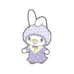 File:Sanrio Characters Grandma (My Melody) Image001.png